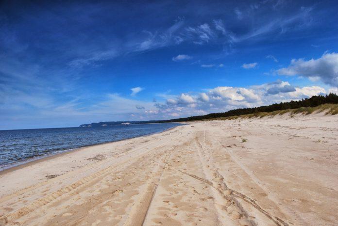 Gdzie pojechać na wakacje nad morzem?
