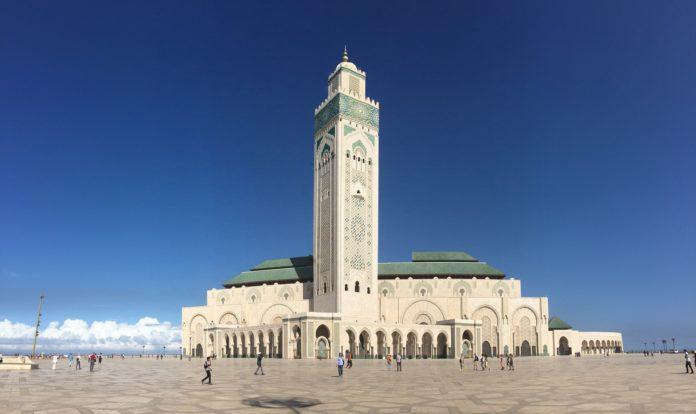 Co zwiedzić w Casablance?