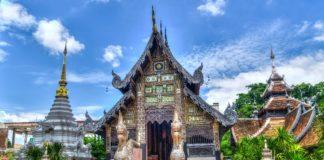 Co zwiedzić w Chiang Mai?