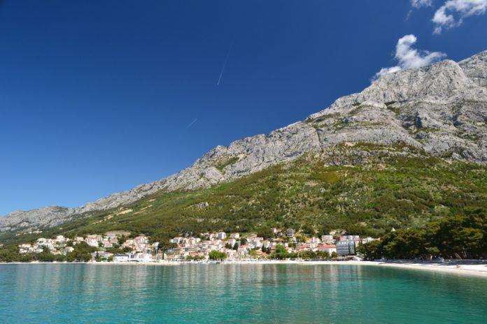 10 najpiękniejszych plaż w Chorwacji