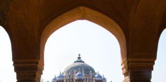 Co zwiedzić w Delhi?