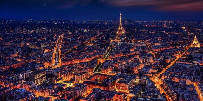 Co zwiedzić w Paryżu?