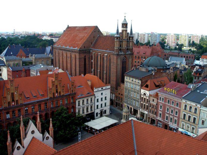 Co zwiedzić w Toruniu?