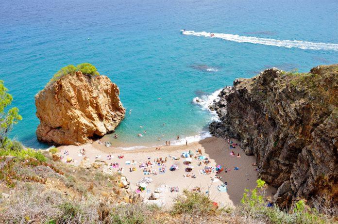 7 najpiękniejszych plaż w Hiszpanii