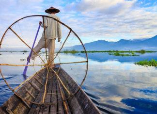 Niesamowite miejsca w Birmie, które musisz zobaczyć