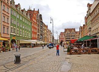 Weekend z dziećmi we Wrocławiu - gdzie się wybrać?