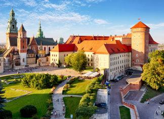 Legendarny Kraków – 5 mitycznych miejsc, które tworzyły miasto