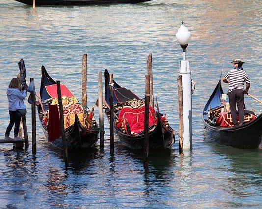 Zaplanuj swój urlop i zwiedź przepiękną Wenecję!