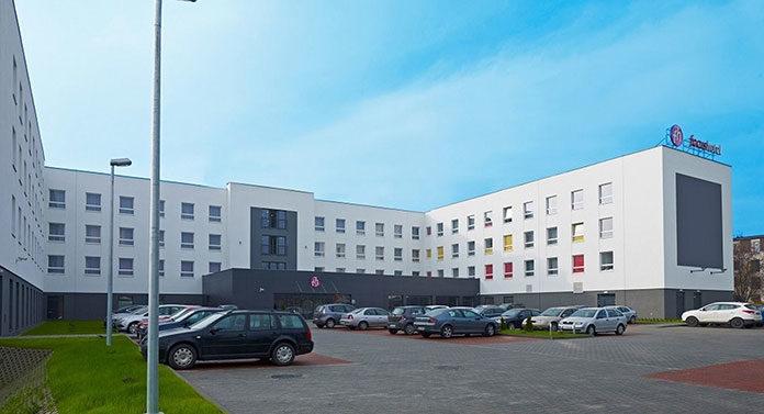 Hotele blisko lotniska w Katowicach