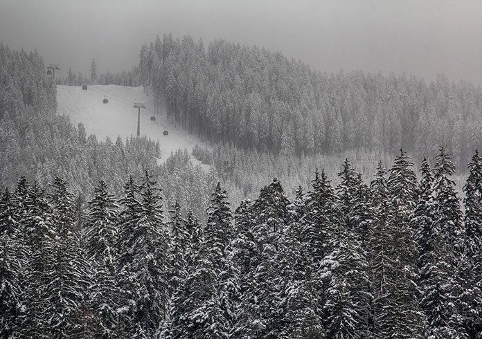 Hotel Polanica-Zdrój - jak wybrać na zimowy wypoczynek?