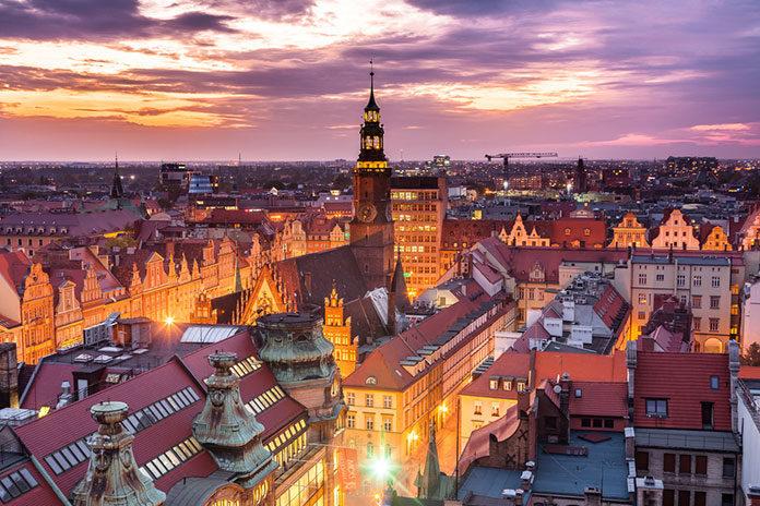 Nietypowe atrakcje we Wrocławiu. Poznaj miejsca, których nie znają nawet wrocławianie!