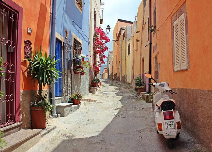 Wymarzone wakacje we Włoszech na wyciągnięcie ręki!