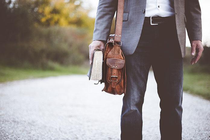 Jak wybrać torbę podróżną?