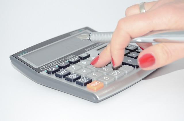 Kalkulatory wynagrodzeń
