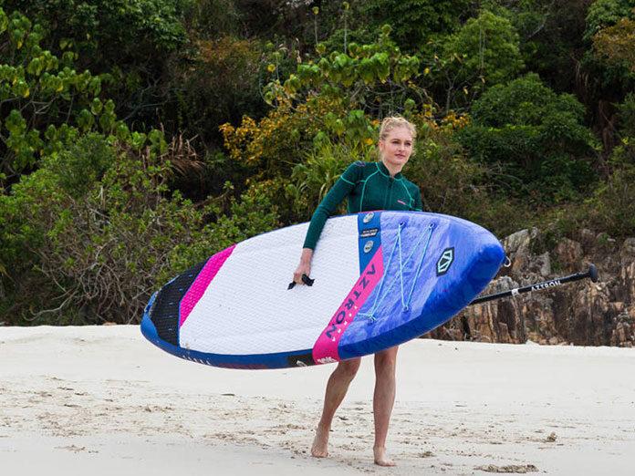 Deski Surfingowe Dla Początkujących