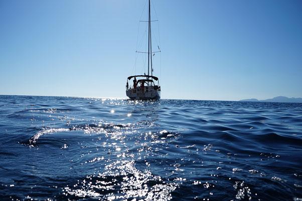 Najpiękniejsze chorwackie wyspy