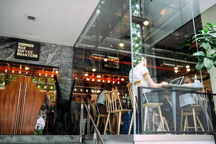 Odzież gastronomiczna w miejskich hotelach i restauracjach