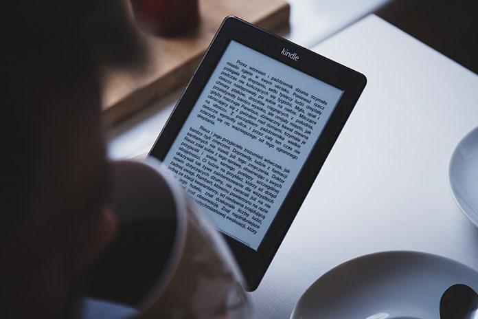 Jaki wybrać czytnik E-book