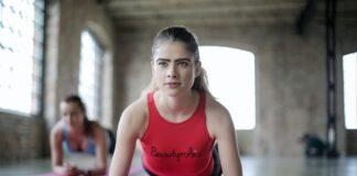 trening ewa chodakowska