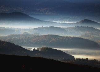 Luksusowe wille w górach