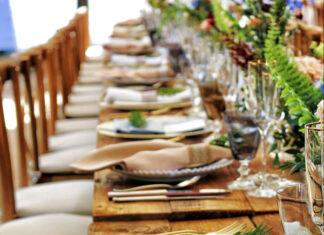 Sala na imprezy rodzinne – jej wynajem i standardy obsługi gości