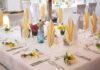 Na co zwrócić uwagę wybierając salę weselną w Lublinie