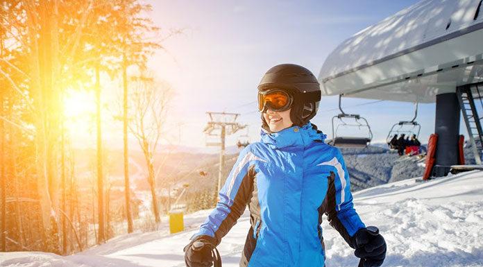 Rodzinny wyjazd na narty do Włoch